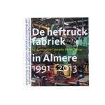 Cover Heftruckfabriek